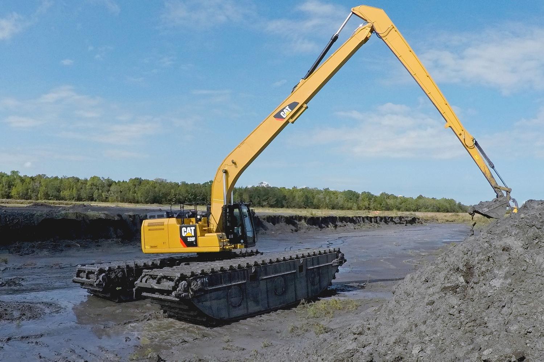 EIK Helps Customers Turn Mud Into Businesses – Heavy Equipment