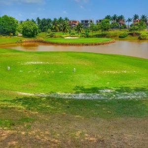 EIK charity golf tournament