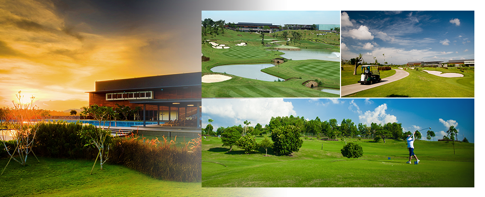Horizon Hill Golf and Country Club